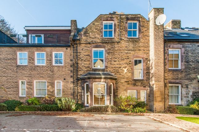 Thumbnail Flat for sale in Moorgate Road, Whiston, Rotherham