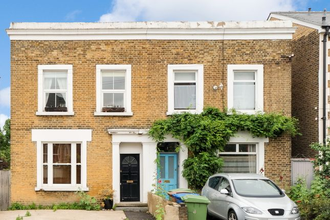 2 bed flat for sale in Crystal Palace Road, East Dulwich, London SE22