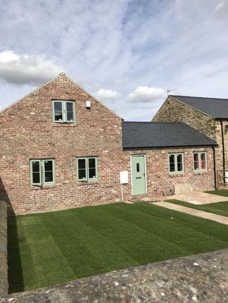 Thumbnail Barn conversion to rent in Ouston Springs Farm, Ouston