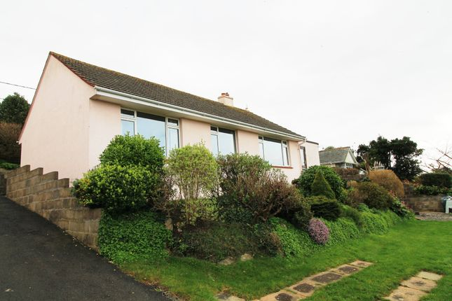 Thumbnail Detached bungalow for sale in Buckwell Road, Kingsbridge