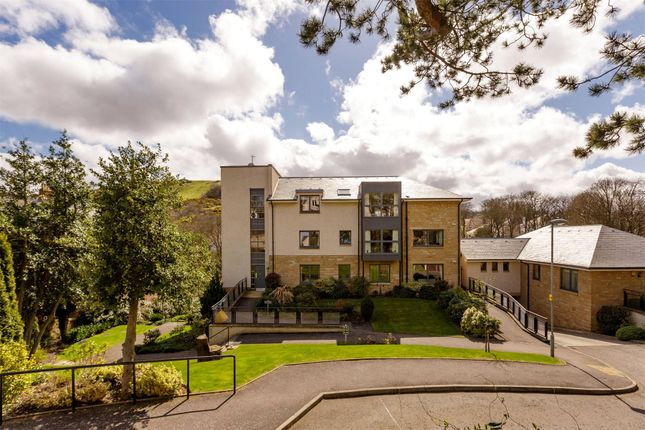 Thumbnail Flat for sale in South Oswald Road, Grange, Edinburgh