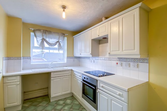 Kitchen of Drapers Fields, Canal Basin, Coventry CV1