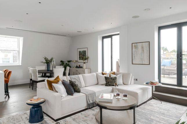 Thumbnail Duplex to rent in Chancery Lane, London