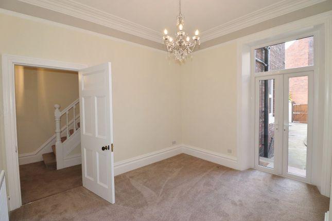 Sitting Room of Scotland Road, Stanwix, Carlisle CA3