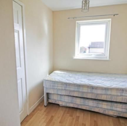 Bedroom of Alundale Road, Winsford, Cheshire CW7