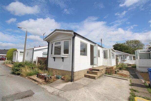 External of Willow Crescent, Cuerden Residential Park, Clayton-Le-Woods, Chorley PR25