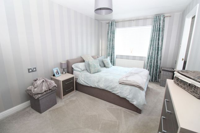 Master Bedroom of Portsoy Place, Ellon AB41