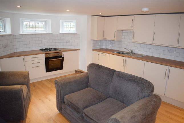 Thumbnail Flat for sale in Parsonage Road, Withington, Manchester