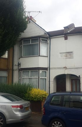 Thumbnail Terraced house for sale in Winchester Rd, Edmonton