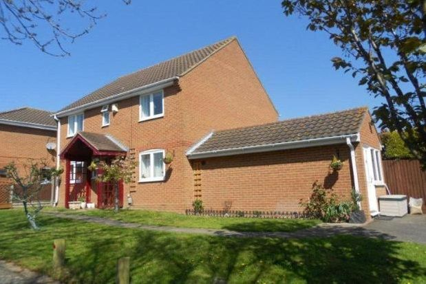 Thumbnail Property to rent in Harrold Priory, Bedford