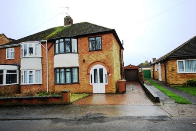 Burton Road, Finedon, Wellingborough NN9