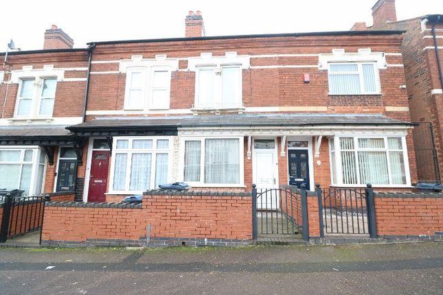 Brixham Road, Edgbaston, West Midlands B16