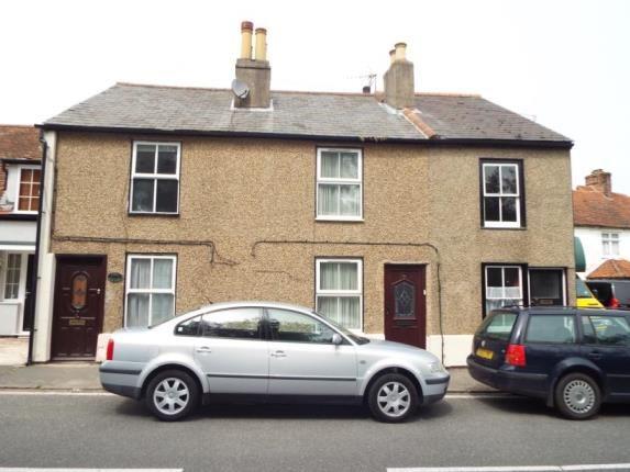 Thumbnail Terraced house for sale in Kirby-Le-Soken, Frinton-On-Sea, Essex