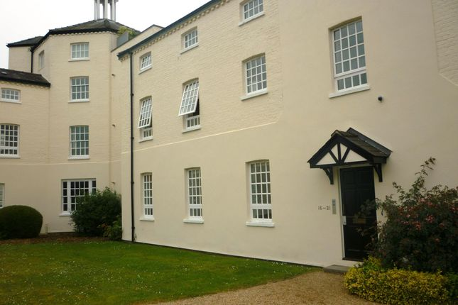 1 bed flat to rent in Collett Road, Ware SG12