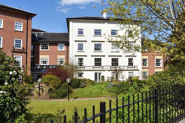 2 bed property for sale in St Georges Lane North, Barbourne, Worcester WR1