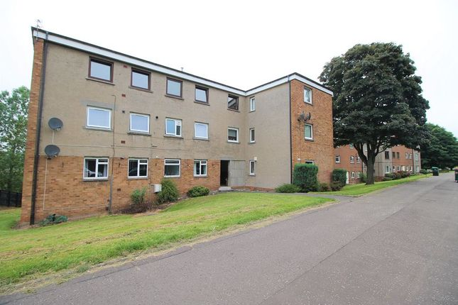 Thumbnail Flat to rent in Charleston Drive, Dundee