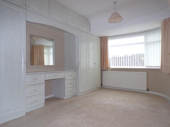 Bedroom 1 of Moorgate Avenue, Birstall, Leicester, Leicestershire LE4