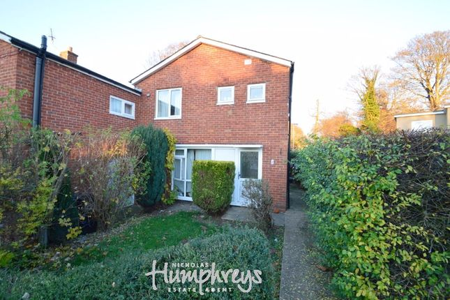 4 bed property to rent in Broom Close, Hatfield AL10