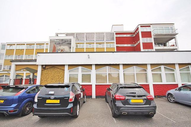2 bed flat for sale in Hope Street, Grimsby DN32