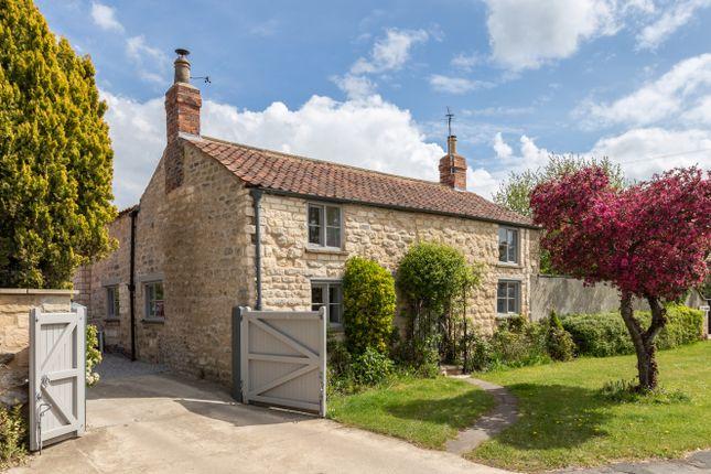 Thumbnail Cottage for sale in Town Street, Old Malton, Malton