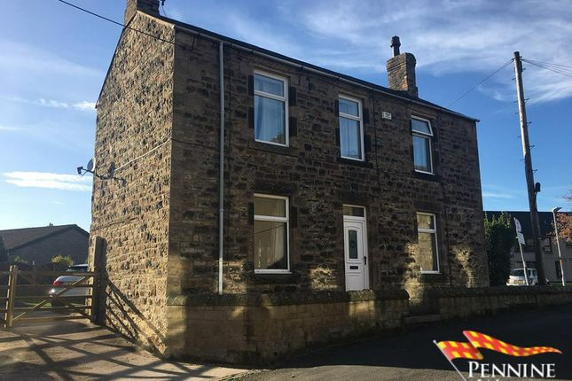 Thumbnail Detached house for sale in Park Road, Haltwhistle, Northumberland