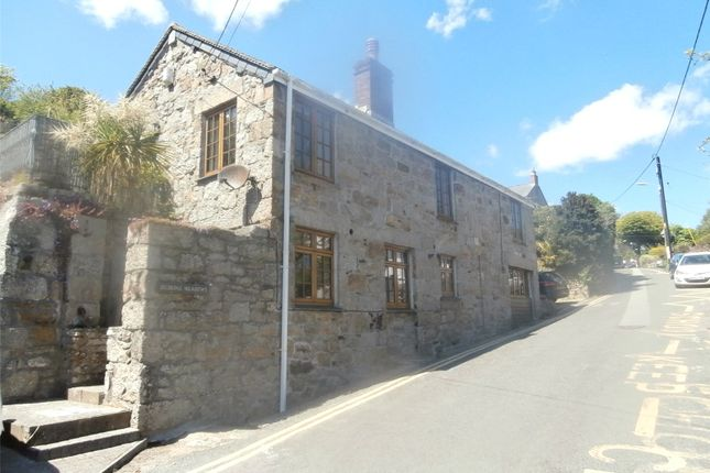 Thumbnail Country house to rent in Mousehole Lane, Mousehole, Penzance, Cornwall