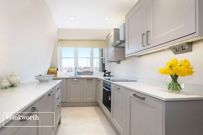 Thumbnail Flat for sale in Royal Court, 8 Kings Gardens, Hove, East Sussex