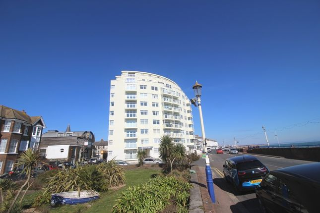Thumbnail Flat for sale in Royal Parade, Eastbourne Seafront