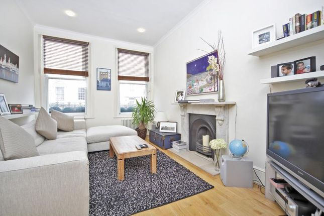 Thumbnail Flat to rent in Westbourne Grove, London