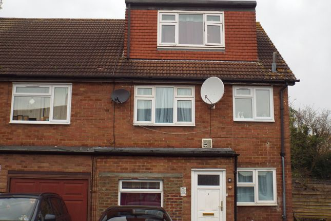 Thumbnail Room to rent in Wellington Road, Feltham