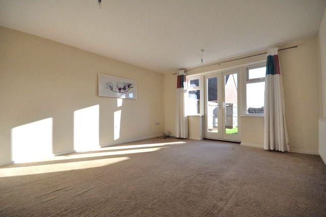 Lounge of Caroline Court, Burton-On-Trent DE14