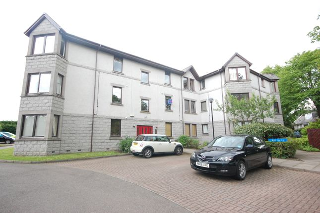 Thumbnail Penthouse to rent in Viewfield Court, Viewfield Avenue, Aberdeen