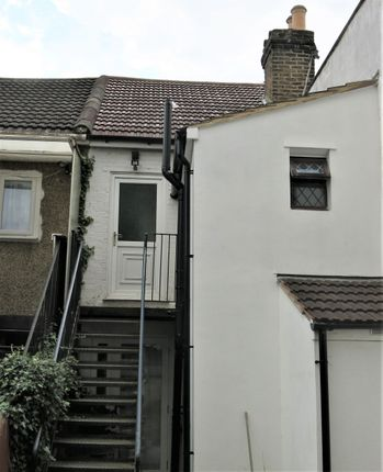 Thumbnail Flat to rent in Gillingham Road, Gillingham