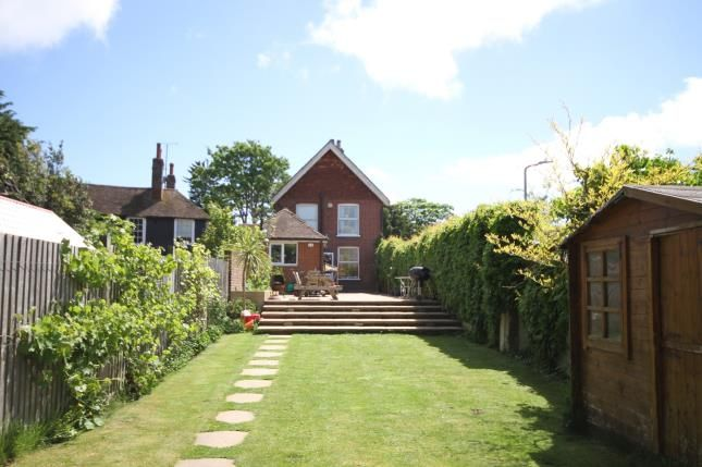 Thumbnail Detached house for sale in High Street, Lydd, Romney Marsh, Kent