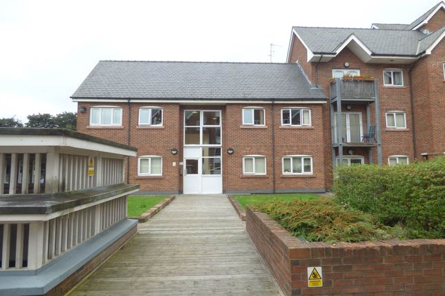 Bevan Court, Dunlop Street, Warrington WA4