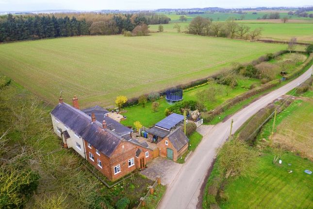 Thumbnail Detached house for sale in High Onn, Church Eaton, Stafford