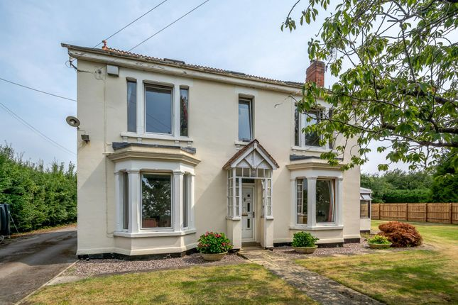 Thumbnail Detached house for sale in Brook Lane, Down Hatherley, Gloucester