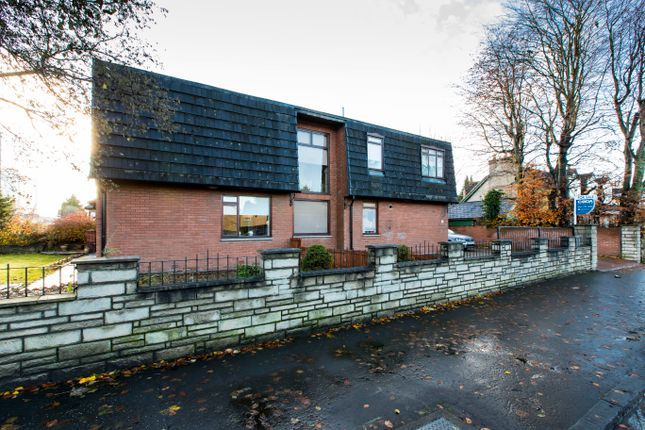 Thumbnail Semi-detached house for sale in Colston Road, Bishopbriggs, Glasgow