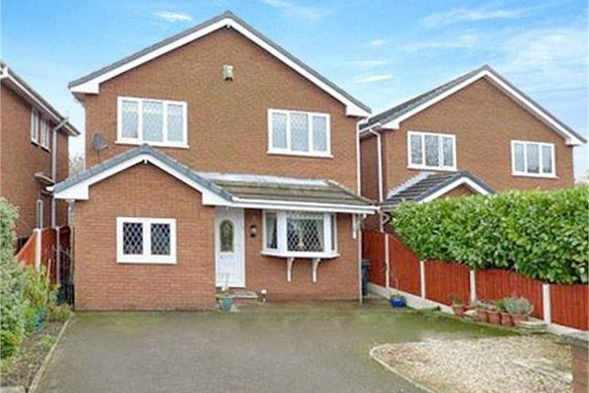 4 bed detached house for sale in Drummersdale Lane, Scarisbrick, Ormskirk, Lancashire