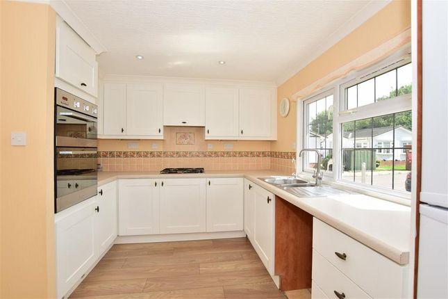 Kitchen of London Road, West Kingsdown, Sevenoaks, Kent TN15