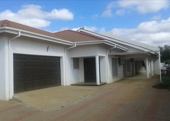 Thumbnail Property for sale in Phakalane, Segodi Park