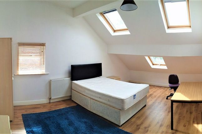 Thumbnail Property to rent in Abberton Road, West Didsbury, Didsbury, Manchester