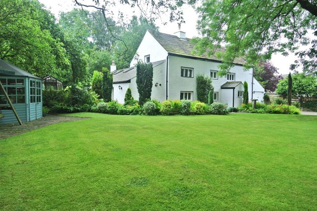 Thumbnail Cottage for sale in Brookhouse, Lancaster