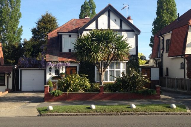 Thumbnail Detached house for sale in Holland Road, Clacton-On-Sea