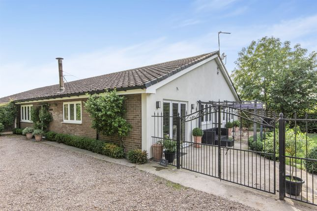 Thumbnail Semi-detached bungalow for sale in Bawtry Road, Tickhill, Doncaster