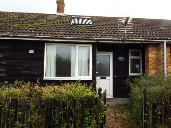 Thumbnail Bungalow for sale in Walpole St Andrew, Wisbech, Cambs