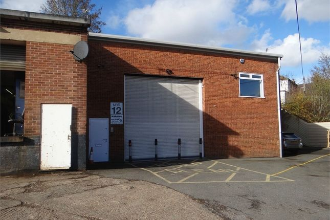 Thumbnail Commercial property to let in Alma Road, Chesham, Buckinghamshire