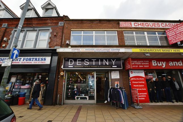 Thumbnail Property to rent in Central Square, High Street, Erdington, Birmingham