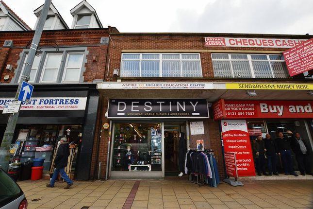 Thumbnail Property to rent in Central Square, High Street, Erdington, Birmingham