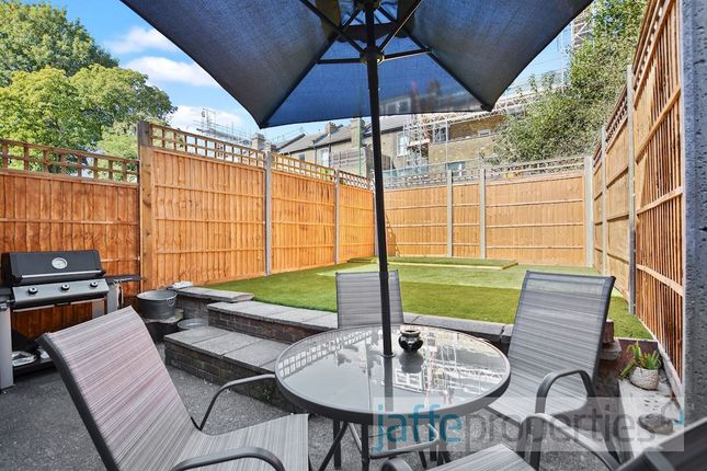 2 bed flat for sale in Iverson Road, London NW6